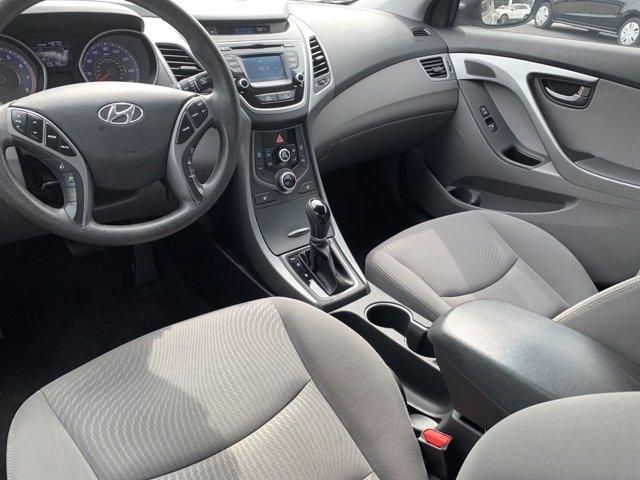 Hyundai Elantra 2014 price $9,675