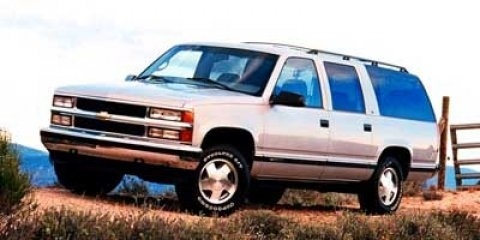 Chevrolet Suburban 1999 price Call for Pricing.