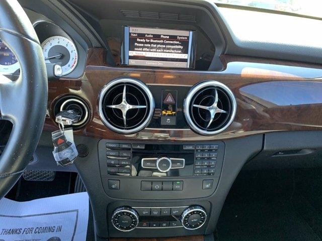 Mercedes-Benz GLK-Class 2013 price $16,998