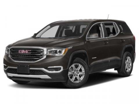 GMC Acadia 2019 price $28,990