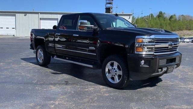 Chevrolet Silverado 2500HD 2017 price $53,998