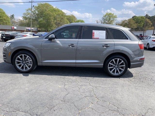 Audi Q7 2017 price $39,711