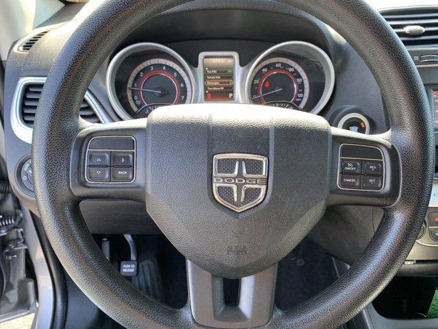 Dodge Journey 2017 price $17,525