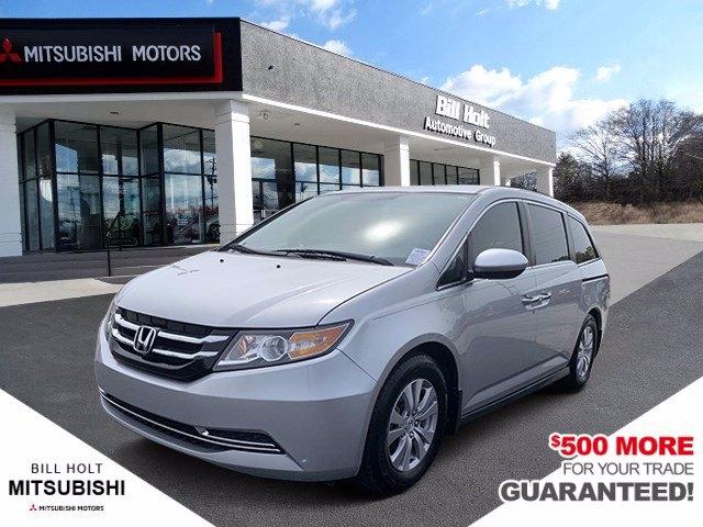 Honda Odyssey 2015 price $17,189