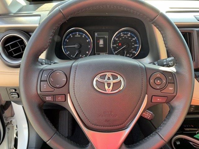 Toyota RAV4 2017 price $26,575