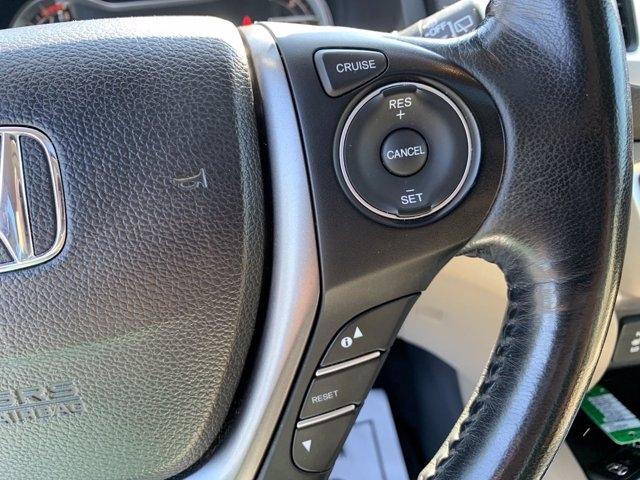 Honda Pilot 2016 price $24,125