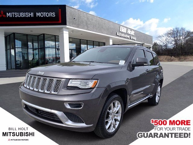 Jeep Grand Cherokee 2015 price $27,450