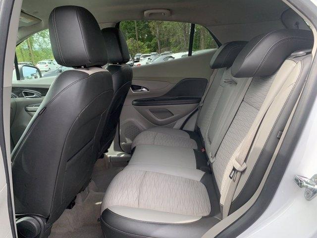 Buick Encore 2016 price $18,551