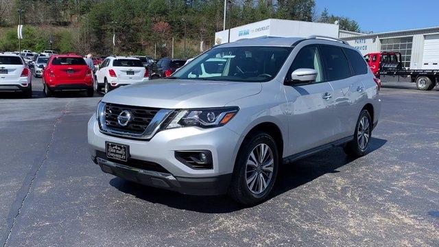 Nissan Pathfinder 2020 price $28,998