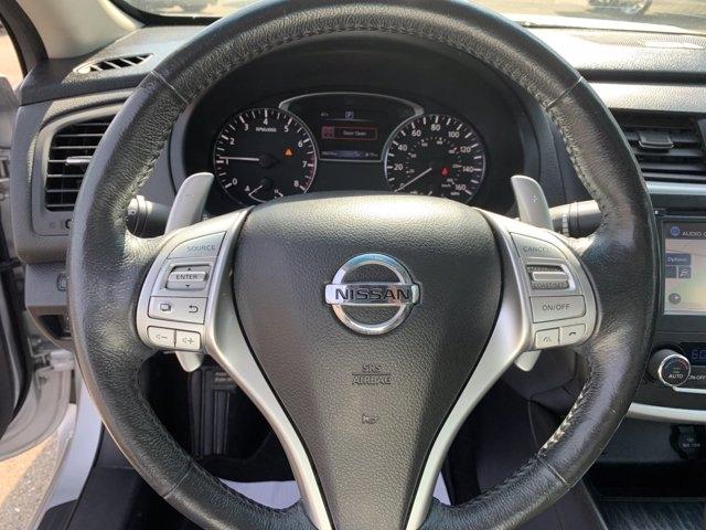 Nissan Altima 2016 price $14,998