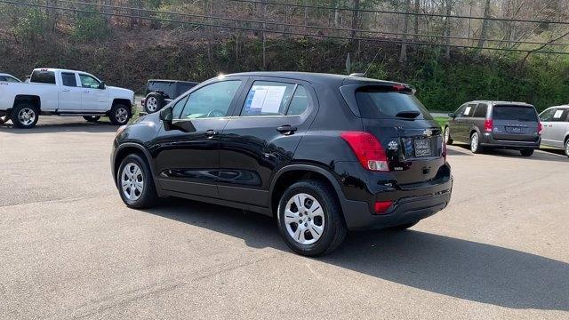Chevrolet Trax 2018 price $16,459