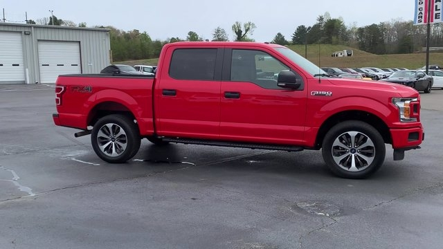 Ford F-150 2019 price $43,900