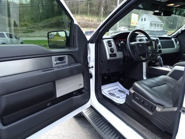 Ford F-150 2014 price $25,998
