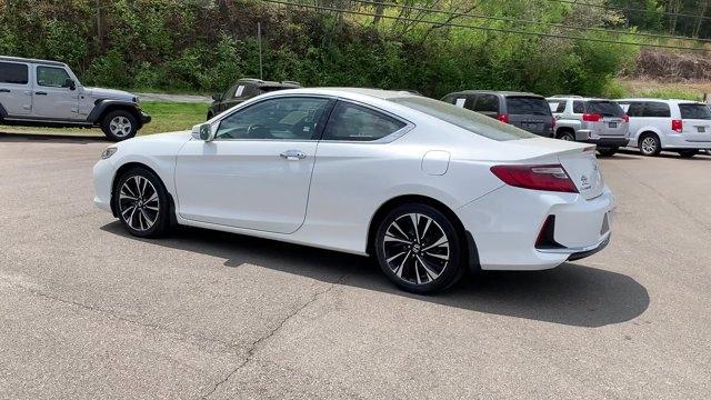 Honda Accord Coupe 2016 price $18,998