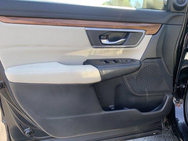 Honda CR-V 2017 price $23,991