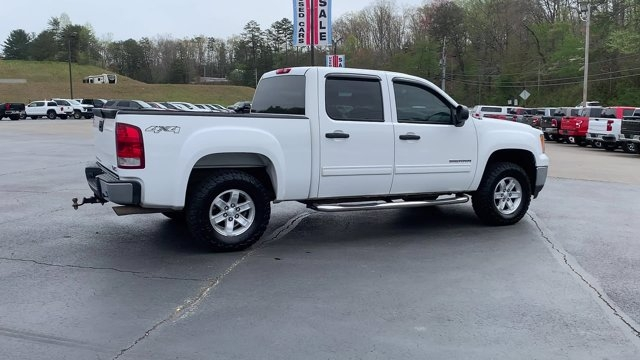 GMC Sierra 1500 2013 price $17,900