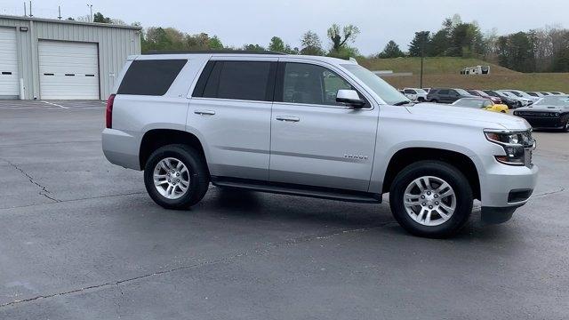 Chevrolet Tahoe 2019 price $49,998