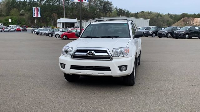 Toyota 4Runner 2007 price $11,998