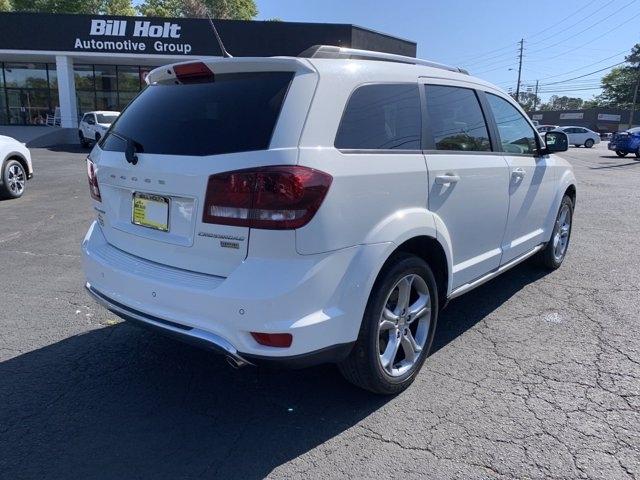 Dodge Journey 2017 price $22,991