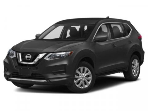 Nissan Rogue 2020 price $29,581
