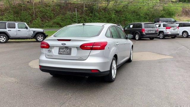 Ford Focus 2016 price $10,998