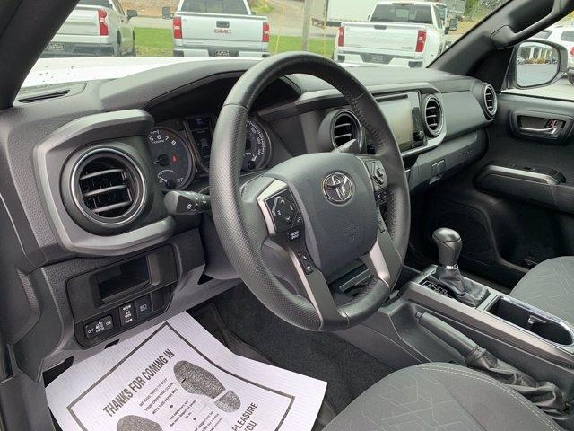 Toyota Tacoma 4WD 2019 price $41,998