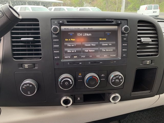 Chevrolet Silverado 1500 2011 price $19,998