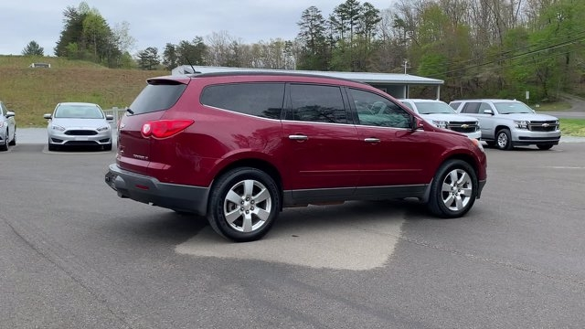 Chevrolet Traverse 2011 price $11,990