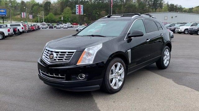 Cadillac SRX 2015 price $24,998