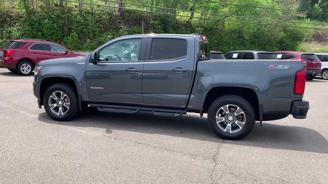Chevrolet Colorado 2017 price $32,998