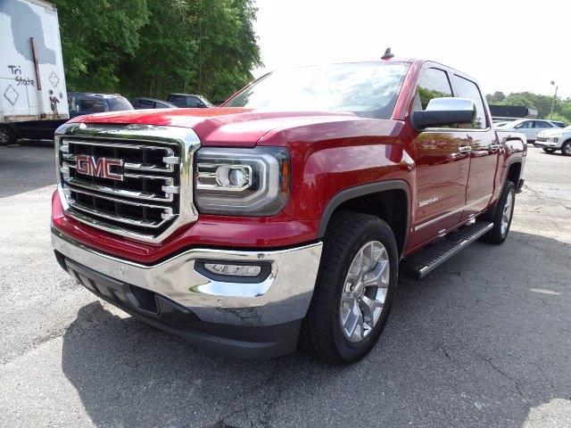 GMC Sierra 1500 2018 price $44,404