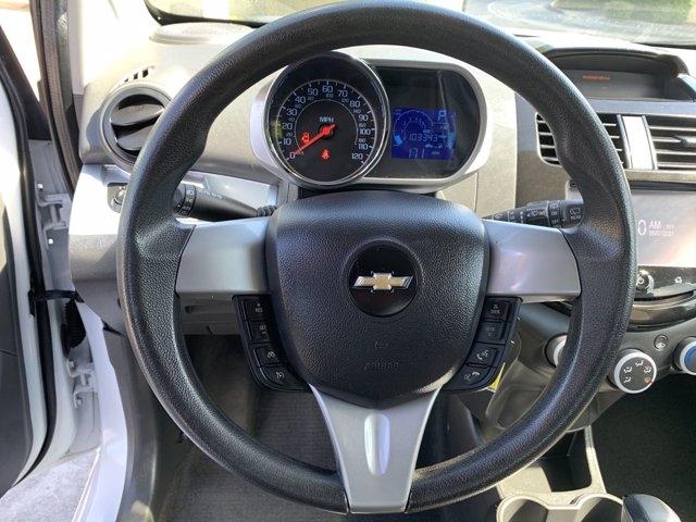 Chevrolet Spark 2014 price $9,990