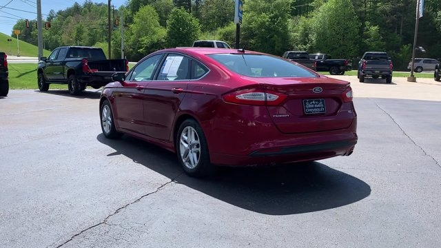 Ford Fusion 2013 price $9,974