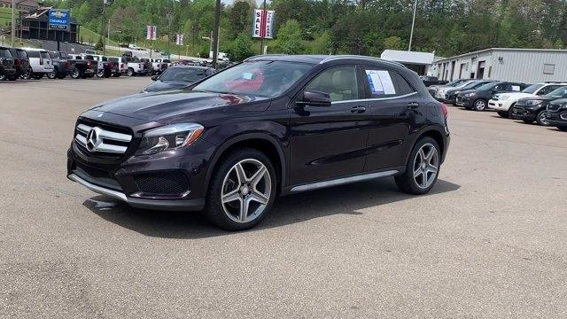 Mercedes-Benz GLA-Class 2015 price $20,998