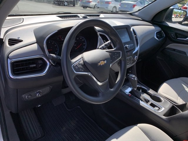 Chevrolet Equinox 2018 price $19,275