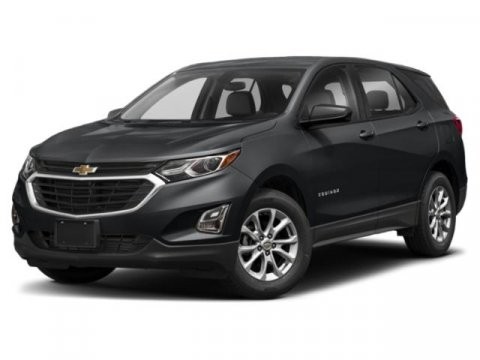 Chevrolet Equinox 2018 price $19,275