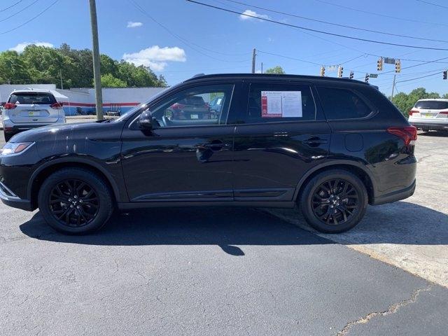 Mitsubishi Outlander 2018 price $19,990