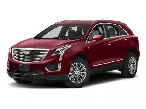 Cadillac XT5 2018 price $38,998