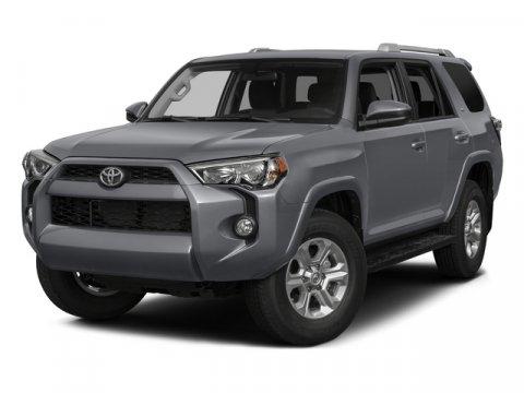 Toyota 4Runner 2015 price $33,998