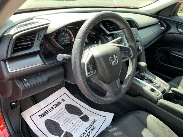 Honda Civic Sedan 2018 price $18,560