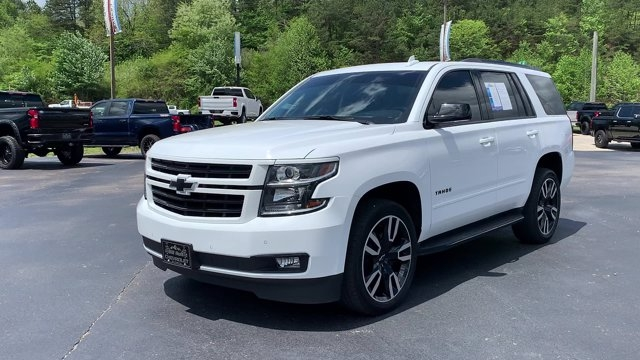 Chevrolet Tahoe 2019 price Call for Pricing.