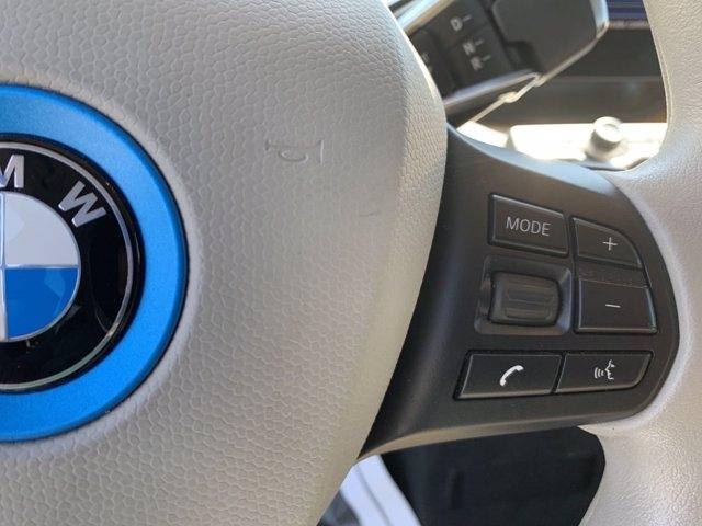 BMW i3 2016 price $15,661