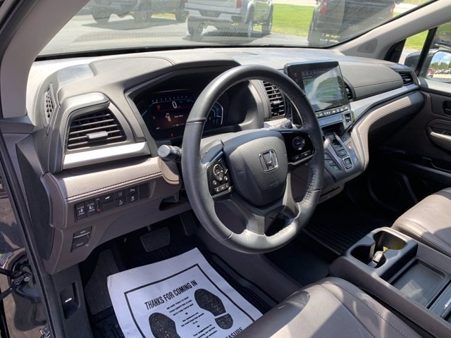 Honda Odyssey 2019 price Call for Pricing.