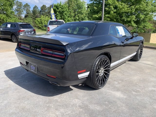 Dodge Challenger 2016 price $24,990