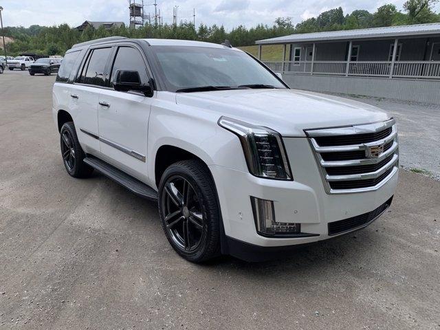 Cadillac Escalade 2019 price $65,998