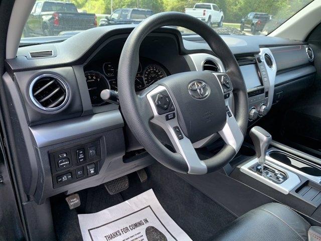 Toyota Tundra 4WD 2019 price $55,998