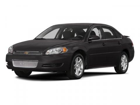 Chevrolet Impala Limited 2015 price $19,998