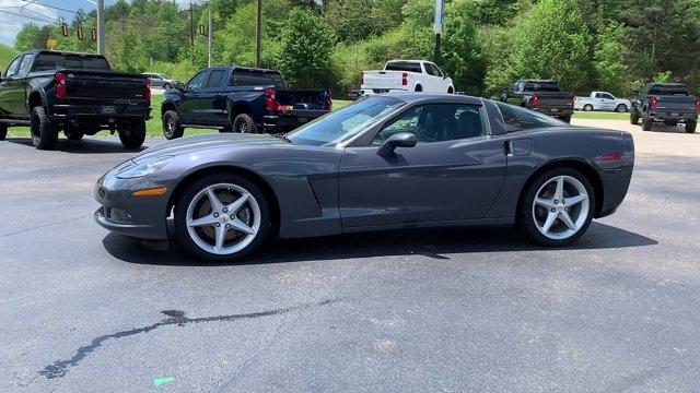 Chevrolet Corvette 2012 price $35,998