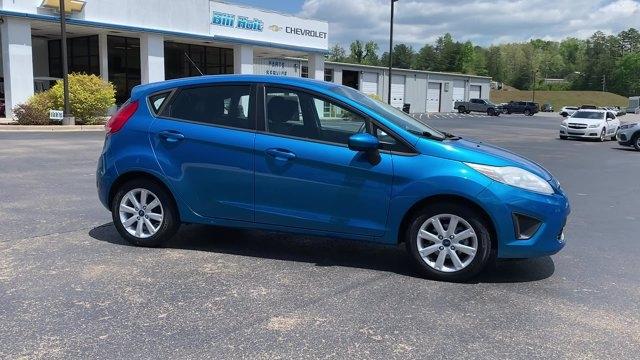 Ford Fiesta 2012 price $8,998