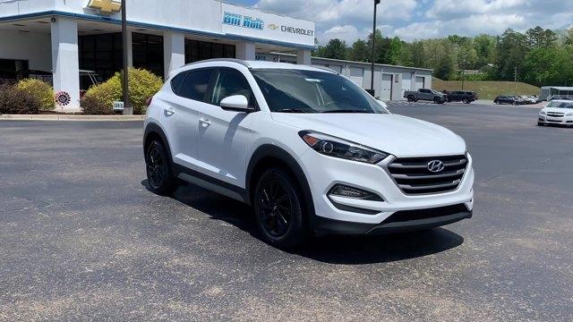 Hyundai Tucson 2018 price $19,500